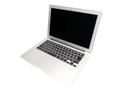 Apple MacBookAir 買取